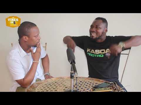 FUNNY FACE Reveals How Family And Friends Plotted His Downfall