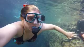 Azure Window & Caves Boats Trip + Underwater GoPro