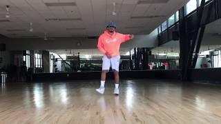 Drake - In My Feelings (Official Dance Video) | Darren Nettles Video