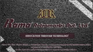 AD Lite Retro-Reflective Paint || Application Guide ||
