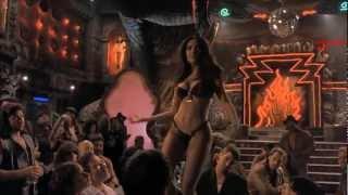 Красавица Сальма Хаек - От заката до рассвета belle snake Salma Hayek / HD720