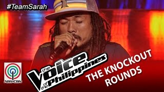 Team Sarah Knock Out Rounds: