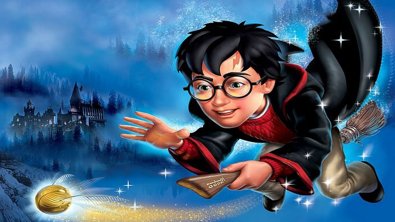 Fanfiction - My Top 5 Recommended Harry Potter Stories
