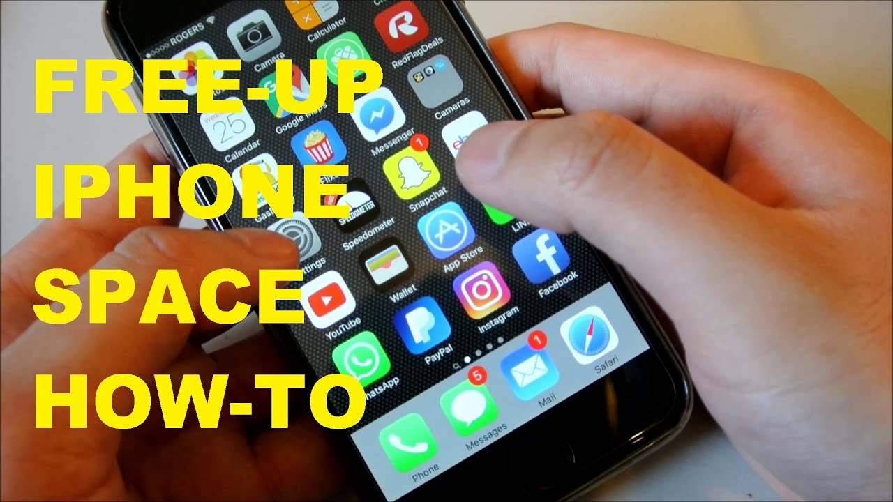 wie kann man iphone 6 Plus hacken