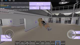 roblox How to ktm bridge kickover as great dance on northern lights dance | Roblox TokTok