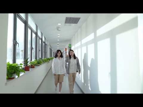 【PTV】Publicity Video of Shanghai Pinghe School Senior Department