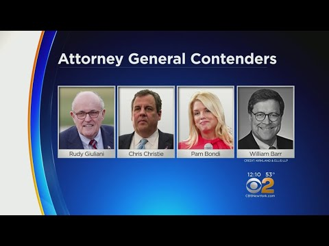 chris-christie,-rudy-giuliani-considered-for-attorney-general