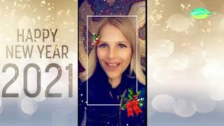 CC Catch Happy New Year 2021