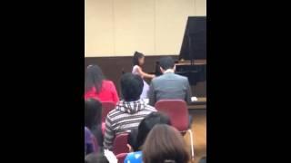 澪 日本ピアノ教育連盟オーディション