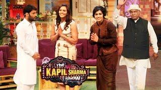 real dangal girls geeta babita phogat on the kapil sharma show