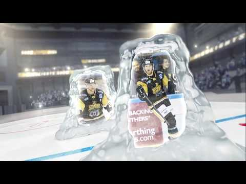 The Nottingham Panthers Vs Guildford Flames | EIHL | 11/12/19