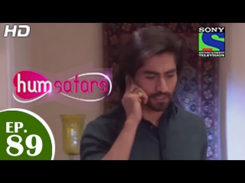 Humsafars - हमसफर्स - Episode 89 - 4th February 2015