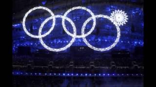 видео: Oлимпийские кольца не раскрылись