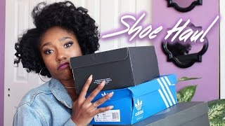 HAUL | SHOES! (Forever 21, Foot Locker, TJMaxx)