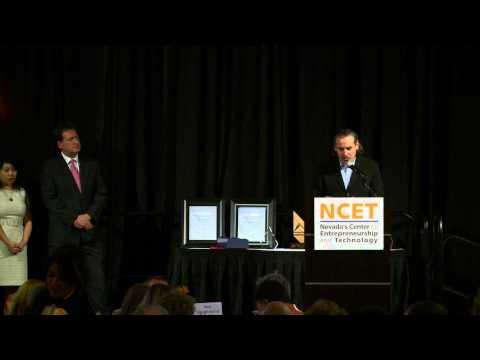 RGJ Entrepreneur of the Year Awards 2013 - Medium Company Category : Davidson's Organics