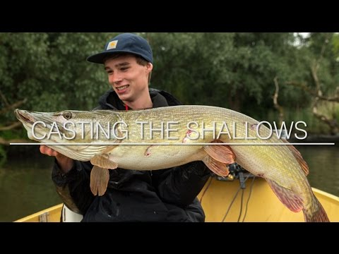HLPT - Casting The Shallows [English subtitles]