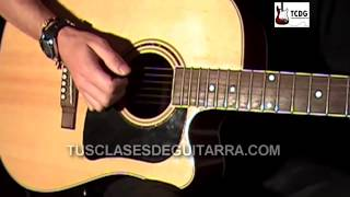 aprender como tocar civil war guns n roses en guitarra acustica 1 2 acordes notas tab tabs tcdg