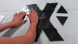 DIY DUCT TAPE BAGS: The Go Bag