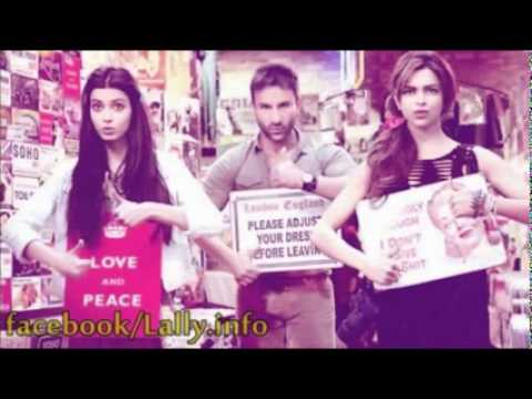 Daaru Desi - Official Full Song - Cocktail 2012 - Benny Dayal & Shalmali -