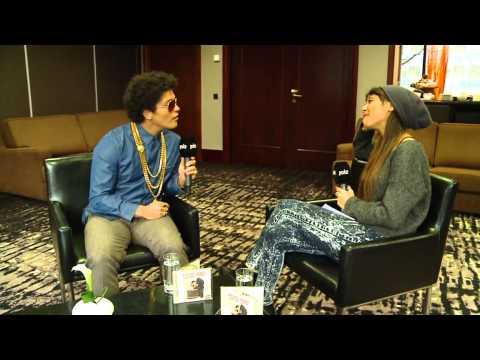 Joiz  Bruno Mars Part 2