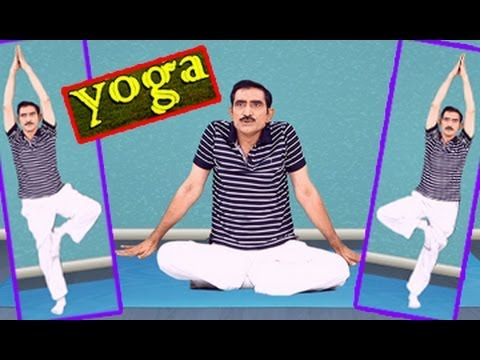yoga for neck pain solutionsdr cv rao  youtube