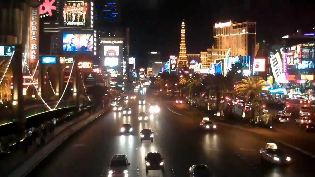 Las Vegas Гјbernachtung