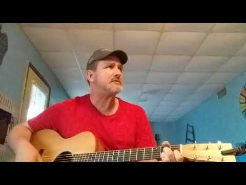 The Farmer's Daughter, Merle Haggard, Cover By Jesse Allen