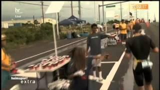 HR Heimspiel: Ironman Hawaii 2014 extra.