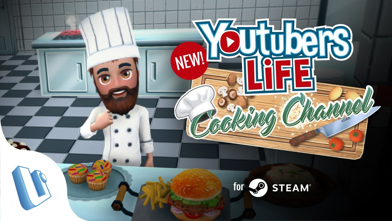 Youtubers Life Cooking Channel - YouTube