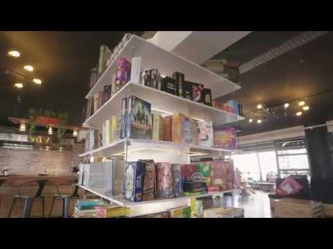 Baobox Restaurant Promo Video