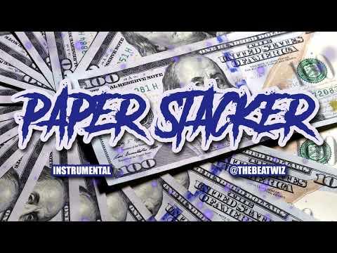 """Paper Stacker"" Tee Grizzley X Sada Baby Type Beat NEW 2019"