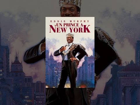 Un prince à New York (VF)