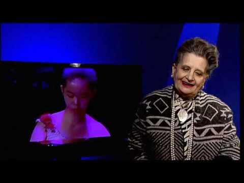 """Intervista a Marcella Crudeli sul XXVI Concorso Pianistico Internazionale """"Roma"""""""
