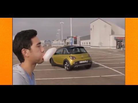 Compilação Zach King #1 - Os vídeos com truques de edição mais legais da internet!