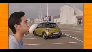 Compilação Zach King #1 - Os vídeos com truques de edição mais legais da internet! thumbnail