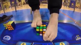 Mad Rubiks Cube