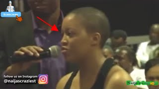 Illuminati Church Pregnant Beyonce Real Daughter Confesses South Africa