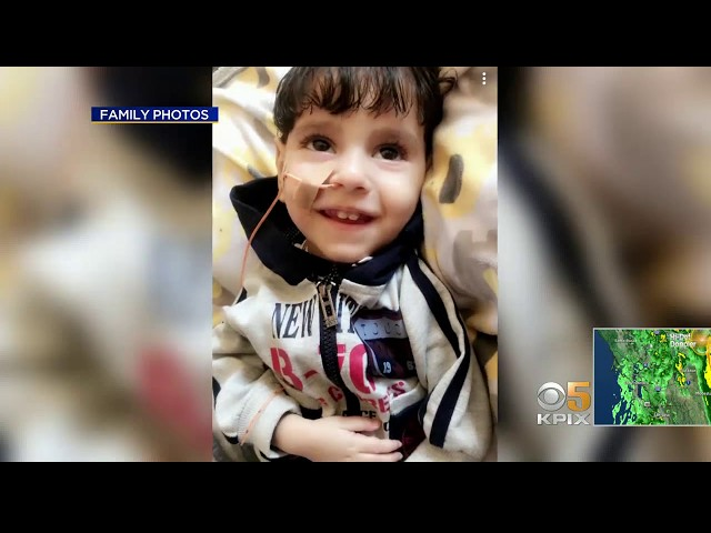 Video: CAIR-Sacramento Seeks Entry of \'Muslim Ban\' Mom to See Her Dying Child