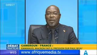 debat panafricain du 23 02 2020 avec l'activiste calibri calibro