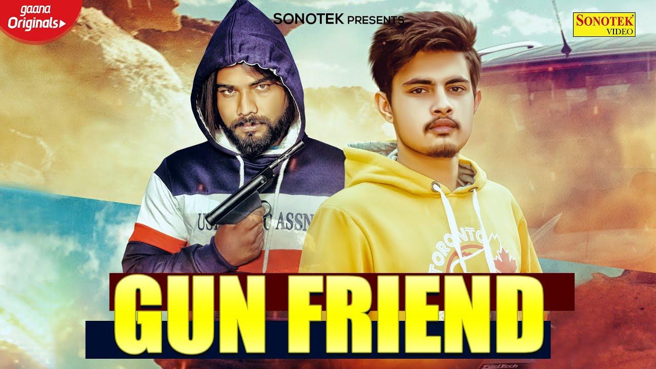 Gunfriend | Gaurav Singh, PS Polist | New Haryanvi Songs Haryanavi 2020 | Sonotek Music