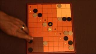 """Outwit"" Board Game By Parker Brothers: Gameplay Session"