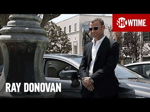 Ray Donovan | Hollywood Power Symbols | Season 5