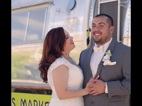 El Paso Wedding Videography / El Paso Cinematic Wedding Films