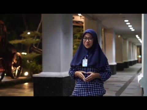 Pesona Surabaya: Menawannya Kerlap Kerlip Lampu Kota