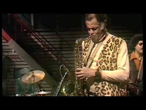 "Dexter Gordon Plays ""Laura"""