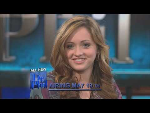 The Dr  Phil Show: Troubled Teens