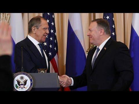 روسيا تسعى إلى نشر مراسلات سرية تبرأ ذمتها من مزاعم التدخل في الانتخابات الأمريكية…  - نشر قبل 3 ساعة