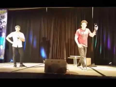 Dylan Sprayberry funny moments
