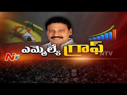 Vijayawada East MLA Gadde Ramamohan || Special Ground Report || MLA Graph ||  NTV