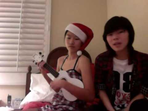 Christmas Ukulele Songs - Deck The Halls